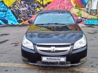 Chevrolet Epica 2007 года за 1 900 000 тг. в Алматы