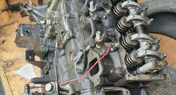 На Ниссан Теранно двигатель тд2, 7 по запчастям за 99 999 тг. в Караганда – фото 2