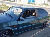 ВАЗ (Lada) 2113 (хэтчбек) 2007 года за 550 000 тг. в Атырау – фото 2