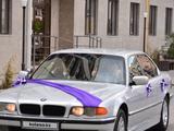 BMW 728 1998 года за 3 900 000 тг. в Атырау