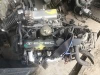 Двигатель на Daewoo Leganza Nexia за 30 000 тг. в Нур-Султан (Астана)
