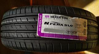245-45-18 Nexen N Fera SU1 за 35 000 тг. в Алматы