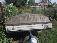 Прицеп в Усть-Каменогорск