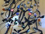 Фишки с проводами на фары, туманки, фонари за 1 000 тг. в Алматы