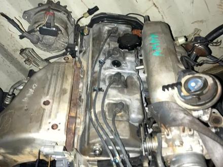Тойота Камри Грация Обьём 2, 2 Двигатель, каропка с навесным… за 1 500 тг. в Алматы