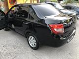 ВАЗ (Lada) Granta 2190 (седан) 2013 года за 2 600 000 тг. в Шымкент – фото 2