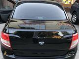 ВАЗ (Lada) Granta 2190 (седан) 2013 года за 2 600 000 тг. в Шымкент – фото 3