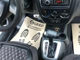 ВАЗ (Lada) Granta 2190 (седан) 2013 года за 2 600 000 тг. в Шымкент – фото 4