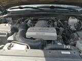 Toyota 4Runner 2007 года за 7 900 000 тг. в Семей – фото 3