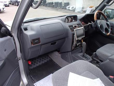 Mitsubishi Pajero 1998 года за 3 165 000 тг. в Владивосток – фото 13