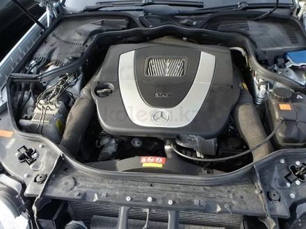 Двигатель м272 m272 Mercedes 3.5 за 1 300 000 тг. в Караганда
