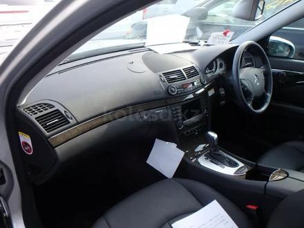 Двигатель м272 m272 Mercedes 3.5 за 1 300 000 тг. в Караганда – фото 3