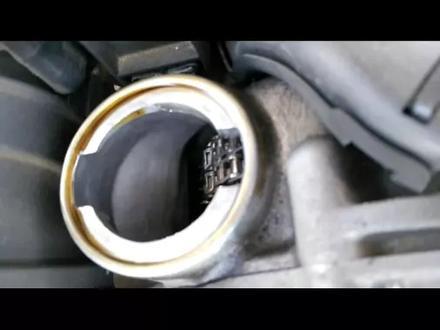 Двигатель м272 m272 Mercedes 3.5 за 1 300 000 тг. в Караганда – фото 4