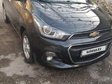 Chevrolet Spark 2018 года за 4 100 000 тг. в Шымкент