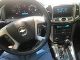 Chevrolet Captiva 2012 года за 6 950 000 тг. в Алматы – фото 5