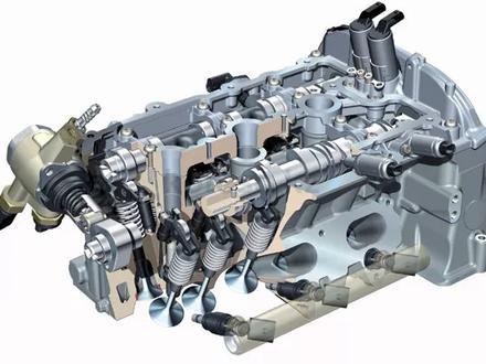 Ремонтный комплект двигателя CDNC-CDNB за 56 000 тг. в Алматы – фото 4