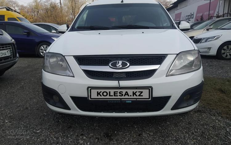 ВАЗ (Lada) Largus 2015 года за 3 000 000 тг. в Алматы