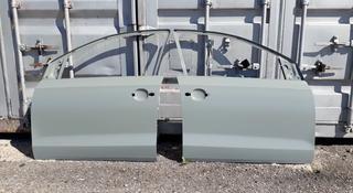Передняя правая дверь на VW Polo 09 - 17 гг за 888 тг. в Караганда