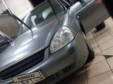 ВАЗ (Lada) Priora 2170 (седан) 2007 года за 950 000 тг. в Уральск