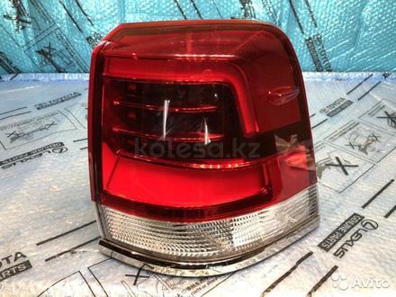 Комплект фонарей на land cruiser 200 2016 + за 85 000 тг. в Алматы – фото 15