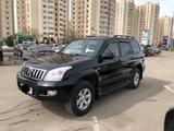 Toyota Land Cruiser Prado 2007 года за 12 000 000 тг. в Нур-Султан (Астана) – фото 2