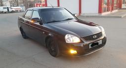 ВАЗ (Lada) Priora 2170 (седан) 2013 года за 2 600 000 тг. в Кокшетау – фото 2