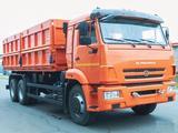 КамАЗ  45144-6091-48 (Сельхозник с увеличенным объемом кузова) 2021 года за 25 350 000 тг. в Усть-Каменогорск