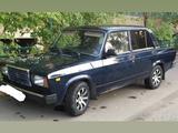 ВАЗ (Lada) 2107 2011 года за 950 000 тг. в Караганда