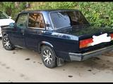 ВАЗ (Lada) 2107 2011 года за 950 000 тг. в Караганда – фото 2