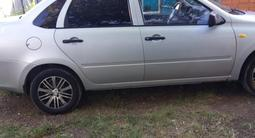 ВАЗ (Lada) Granta 2190 (седан) 2012 года за 2 300 000 тг. в Костанай