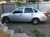ВАЗ (Lada) Granta 2190 (седан) 2012 года за 2 300 000 тг. в Костанай – фото 2