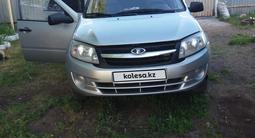 ВАЗ (Lada) Granta 2190 (седан) 2012 года за 2 300 000 тг. в Костанай – фото 5