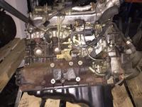 Контрактный двигатель Chevrolet equinox в Алматы
