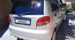 Daewoo Matiz 2007 года за 1 200 000 тг. в Шымкент