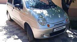 Daewoo Matiz 2007 года за 1 200 000 тг. в Шымкент – фото 2