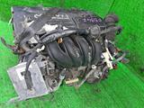 Двигатель TOYOTA ISIS ZNM10 1ZZ-FE 2005 за 343 899 тг. в Усть-Каменогорск – фото 3