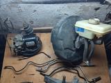 Крепление опора (кронштейн) двигателя м40 за 7 000 тг. в Караганда – фото 3