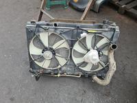Toyota Camry вентилятор Диффузор Оригинал за 30 000 тг. в Алматы