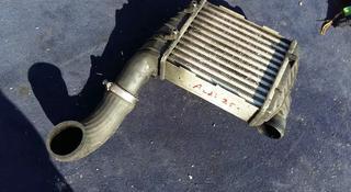 Интеркулер турбины Audi A4 B5 за 12 500 тг. в Семей