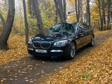 BMW 740 2014 года за 14 400 000 тг. в Алматы