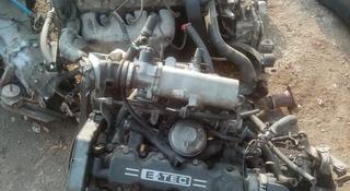 Двигатель A15SMS 1.5 8 клапан Daewoo Nexia, Chevrolet Lanos за 200 000 тг. в Шымкент