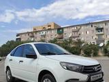 ВАЗ (Lada) Granta 2191 (лифтбек) 2019 года за 2 350 000 тг. в Алматы – фото 3