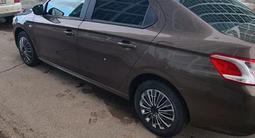 Peugeot 301 2014 года за 3 600 000 тг. в Тараз – фото 2