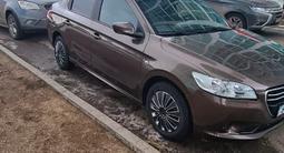 Peugeot 301 2014 года за 3 600 000 тг. в Тараз – фото 5
