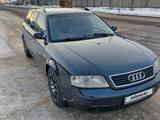 Audi A6 1998 года за 2 500 000 тг. в Нур-Султан (Астана) – фото 5