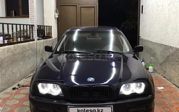 BMW 318 2001 года за 2 400 000 тг. в Шымкент