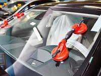 Автостекла. Замена лобового стекла с выездом. Любые виды автостекол в Алматы