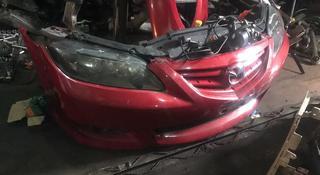 Mazda 6 нускат в Алматы