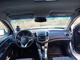 Chevrolet Cruze 2014 года за 4 850 000 тг. в Караганда – фото 2