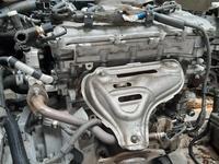 Двигатель 2ZR-FXE Prius 1.8 за 350 000 тг. в Нур-Султан (Астана)
